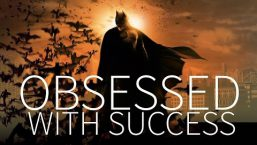 OBSESSED WITH SUCCESS